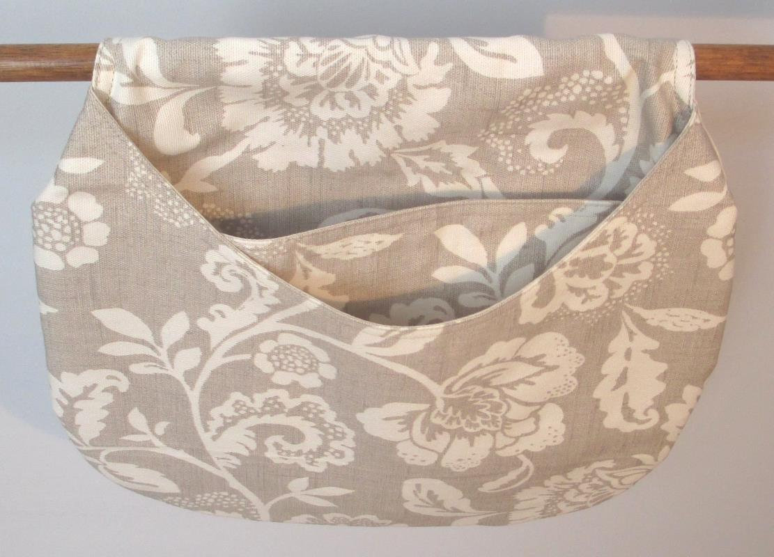 Opera Zimmer Bag 805, showing internal pocket