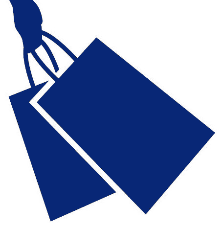 Bags the Lot logo